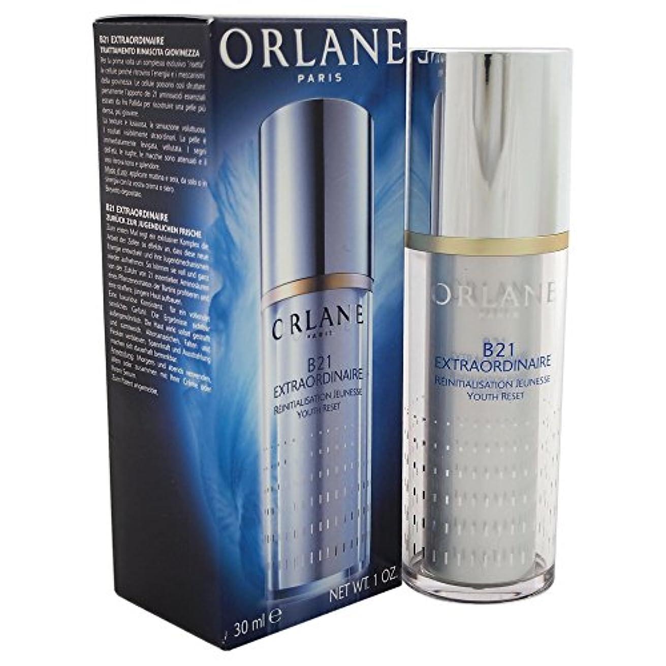 課すダイバー革新Orlane B21 Extraordinaire Youth Reset Serum 30ml [並行輸入品]