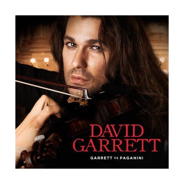愛と狂気のヴァイオリニスト(初回限定盤)(DVD付)の商品画像