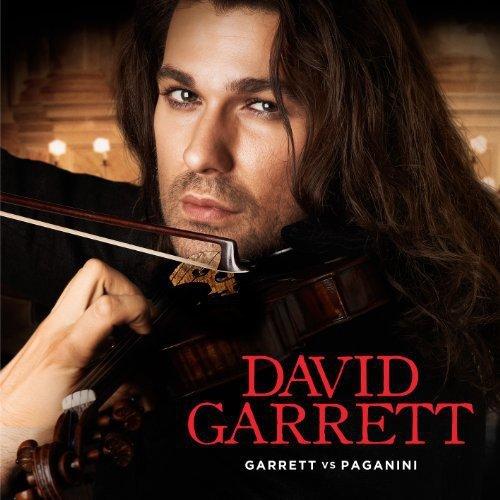 愛と狂気のヴァイオリニスト(初回限定盤)(DVD付)