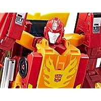 Transformers Power of the Primes Leader Rodimus Prime (製造元:Hasbro) [並行輸入品]
