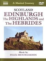 Musical Journey: Scotland - Edinburgh Highlands [DVD] [Import]