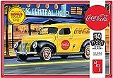 AMT 1/25 1940 フォード セダン・デリバリー コカ・コーラ プラモデル AMT1161