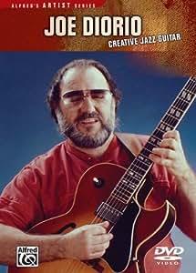 Creative Jazz Guitar [DVD]