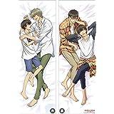 SUPER LOVERS 抱き枕カバー