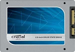 Crucial [Micron製Crucialブランド] MX100シリーズ ( 256GB / 2.5インチ / SSD ) 国内正規品 CT256MX100SSD1