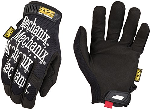 Mechanix Wear - Original Gloves (Medium, Black)