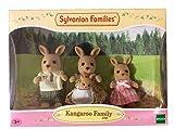 シルバニアファミリー(Sylvanian Families) カンガルーファミリー(Kangaroo Family) [並行輸入品]