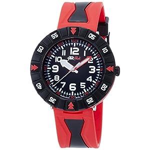 [フリック フラック]FLIK FLAK キッズ腕時計 パワー・タイム ROSSON ZFCSP025 ボーイズ 【正規輸入品】