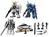 機動戦士ガンダム MOBILE SUIT ENSEMBLE (モビルスーツ アンサンブル) PART4 (BOX) 10個入