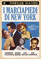 I Marciapiedi Di New York [Italian Edition]