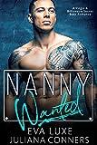 Nanny Wanted: A Virgin & Billionaire Secret Baby Romance (English Edition)