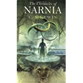 The Chronicles of Narnia: The Magician's Nephew/the Lion, the Witch and the Wardrobe/the Horse and His Boy/Prince Caspian/the Voyage of the Dawn Treasure/The Silvair Chair/The Last Battle (7 volumes)