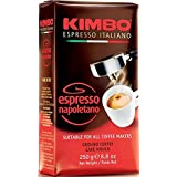 キンボ エスプレッソ粉 ナポレターノ 250g
