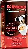 Best ラバッツァのコーヒー豆 - キンボ エスプレッソ粉 ナポレターノ 250g Review