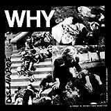 WHY(紙ジャケット仕様)