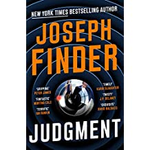 Judgment: the stunning new thriller from the New York Times bestseller