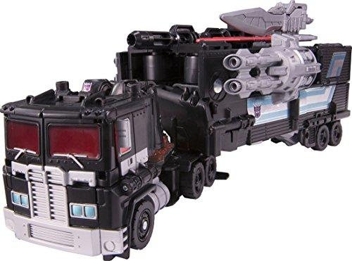 トランスフォーマー パワーオブザプライム PP-42 ネメシスプライム