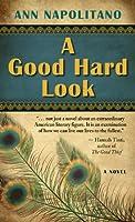 A Good Hard Look (Thorndike Press Large Print Basic)