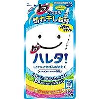 トップ ハレタ 洗濯洗剤 液体 詰め替え 350g