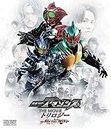 「仮面ライダーアマゾンズ」劇場版3作品収録のBD-BOX発売