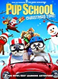 Pup School: Christmas [DVD]