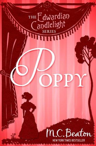 Poppy: Edwardian Candlelight 10
