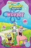 Spongebob Squarepants: Wormy (Popcorn Readers) 画像