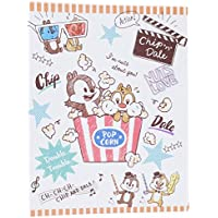 チップ&デール[プロフ帳]プロフィールブック/2018SS ディズニー