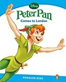 Penguin Kids Disney: Level 1 Peter Pan