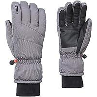 KOMBI (コンビ)26581 The Peak Mens Glove1052 Castlerock メンズ グローブ スノーボード スキー サイズ-M