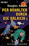 Per Anhalter Durch Die Galaxis (Sammelband) 画像