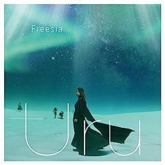 Uru「No way!!」のCDジャケット