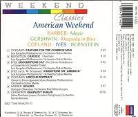 American Weekend / Metha