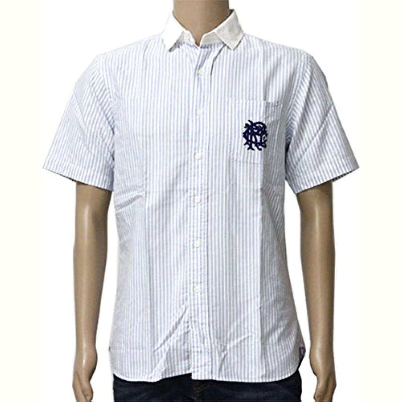 防腐剤結婚した下手[ポロ ラルフローレン] POLO RALPH LAUREN 正規品 メンズ 長袖シャツ Vintage Cleric Shirt 並行輸入品 (コード:4091430532)