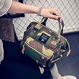 [シトリンフィッシュ] Citrinfish ショルダーバッグ バッグ デュアルバック 鞄 迷彩/ワンサイズ /ブレスレット付き/Y001
