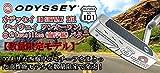 ODYSSEY(オデッセイ) HIGHWAY 101(ハイウェイ ワンオーワン) #2 Coastline(海岸線) パター 右利き用 34インチ 【数量限定モデル】