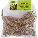 Bird Millet Spray Healthy Natural Treat - 50 Gram Pack (Avione)