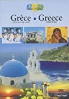 Escape Music Pictures Greece: Land of Sun [DVD] [Import]