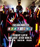 THE IDOLM@STER STATION!!! First Live