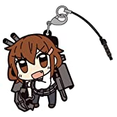 艦隊これくしょん -艦これ- 雷 つままれストラップ