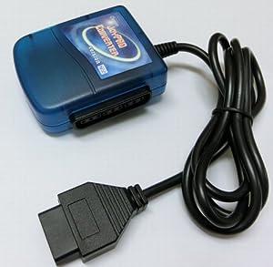 PS-NG コンバーター (ネオジオでPSコントローラーを使用可能に!)