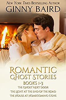 Romantic Ghost Stories (Books 1 - 3) by [Baird, Ginny]