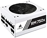 Corsair RM750x White -2018-750W PC電源ユニット 80PLUS GOLD PS829 CP-9020187-JP