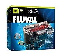 Fluval C2 Power Filter [並行輸入品]