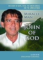 John of God [DVD] [Import]