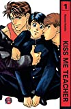 Kiss me, Teacher 01