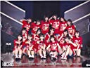HKT48 公式生写真 11月25日 5周年記念 懐かしの思い出公演 脳内パラダイス 劇場公演 集合写真 2L判