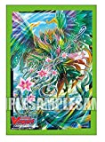 """ブシロードスリーブコレクション ミニ Vol.432 カードファイト!! ヴァンガード『アルボロス・ドラゴン """"聖樹""""』"""