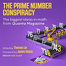 The Prime Number Conspiracy: The Biggest Ideas in Math from Quanta