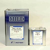 快適サーモSi (サーモダンケルブラウン) 16Kg/セット